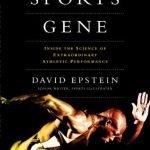 David Epstein Sports Gene Review