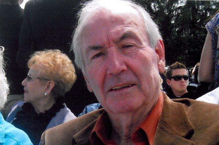 Ernie Bullard