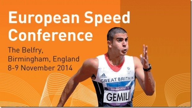 2014 EUROPEAN SPEED CONFERENCE