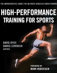 High Performance Training for Sports