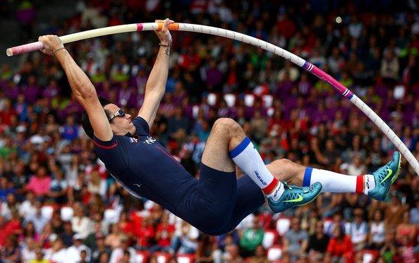 Kevin+Menaldo+European+Athletics+Championships