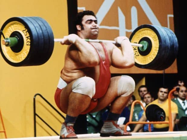 What Can We Learn from Secrets of Soviet Weightlifting?