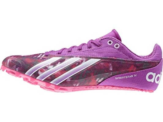 ADIDAS SPRINTSTAR 4 WOMEN's review