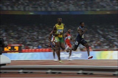 Usain Bolt Beijing 2008 3