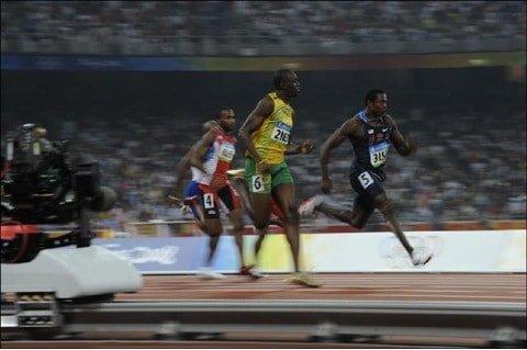 Usain Bolt Beijing 2008 4