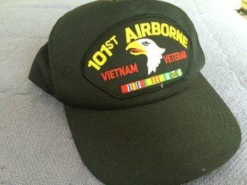 101st Airborne Vietman Veteran
