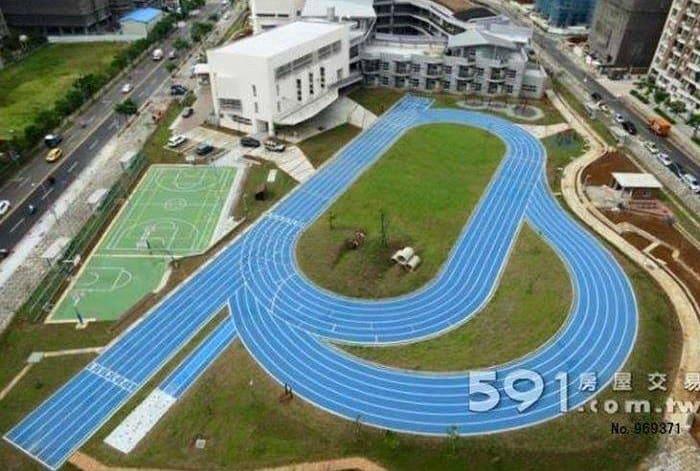 Xinshi Elementary School New Taipei City 1