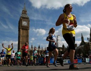 Best ways to Recover from a Marathon