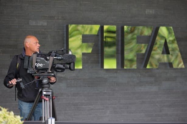 FIFA-Press-Conference