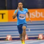 Jimmy Vicaut – First 7 Steps is the Secret to sub-10?