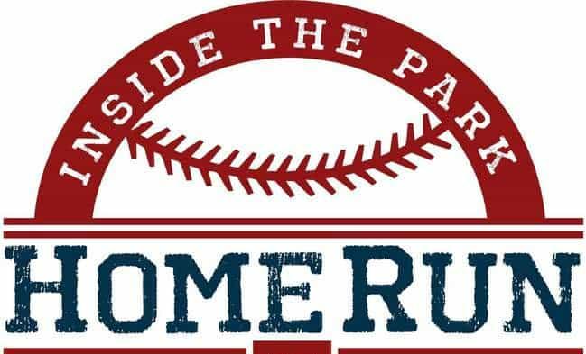 WR for Baseball's Inside-the-park Home Run
