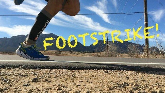 The Running Footstrike Debate - Landing Heel-Toe, Midfoot, or Forefoot?