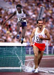 Filbert Bayi & Tanzania's Journey To First Ever Olympic Games Medals