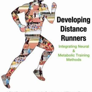 Jim Hiserman Developing Distance Runners Cover