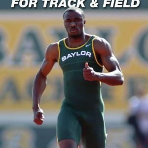 Clyde Hart's Speed Development for Track & Field
