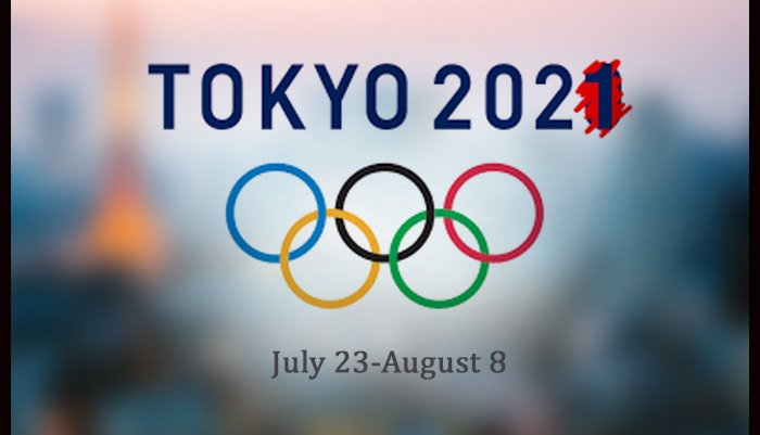 Revised) Tokyo 2020 Olympic Timetable for Track & Field, and the 400-200 Double