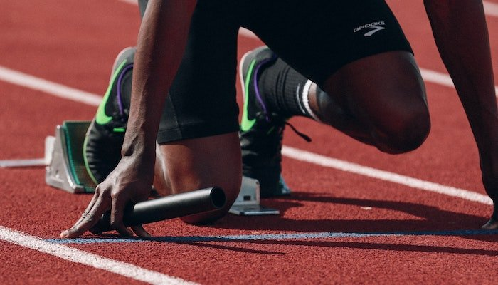 Using Critical Zone Training in Developing Versatile Sprinting Potential